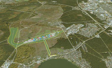 Сегодня подписано соглашение о взаимодействии в сфере развития транспортно-логистической и промышленной инфраструктуры на территории Свердловской области.